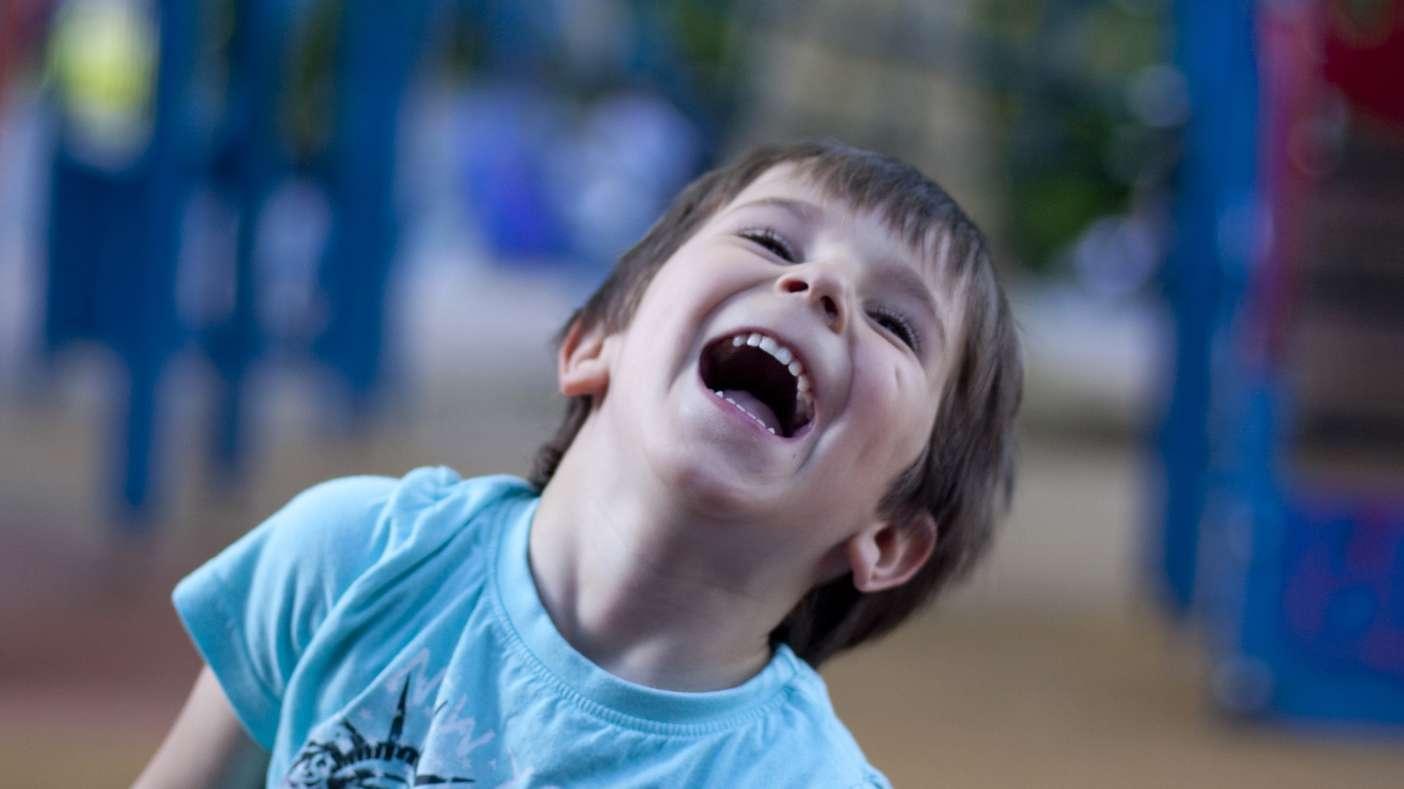 14 leyes para hacer feliz a un niño o 14 peticiones de un niño a sus padres